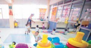 Puebla, estado con más afectados por recortes a estancias infantiles: CNDH