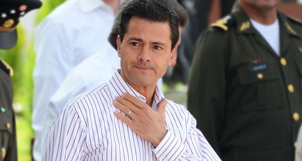 SCJN da revés a EPN: permite a Fiscalía de Chihuahua investigarlo