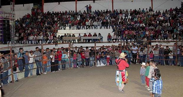 Ayuntamiento de Huitzilan de Serdán invita a feria de Totutla