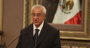 Pacheco rendiría informe ante Congreso el 15 de julio: Biestro