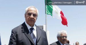 SGG confirma asistencia de Pacheco a evento de unidad de AMLO en Tijuana