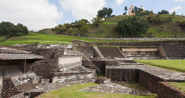 Iglesias y zona arqueológica: la historia que ofrece Cholula en sus vestigios