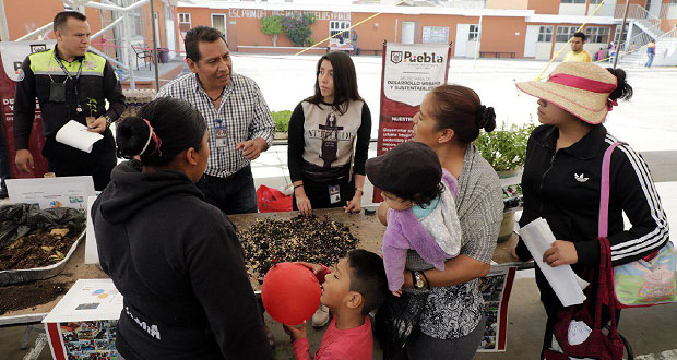 Comuna recoge propuestas para presupuesto participativo en Tetela