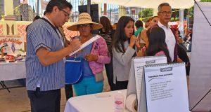 Ayuntamiento de San Martín realiza jornada de salud en Tlanalapan
