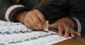 Sólo 5 municipios de Puebla son focos rojos en elección: Bracamonte