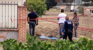 En San Pedro, linchan a otro presunto asaltante