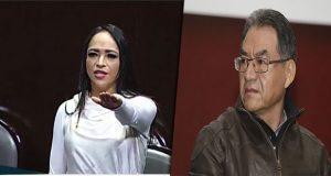 Lizeth Sánchez estará en Desarrollo Social y Melitón Lozano en SEP: Barbosa