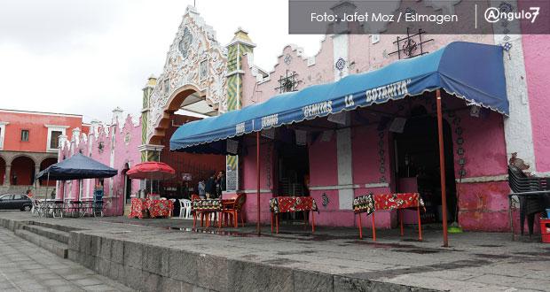 Locatarios exigen no ser desplazados de mercado El Alto por rehabilitación