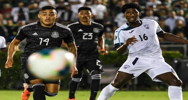 Guillermo Ochoa salva a México ante Costa Rica; el Tri va a semis