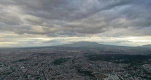 Nubosidad y lluvias continuarán en Puebla durante fin de semana: SGG