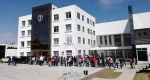 Inaugura Aquiles Córdova nuevas Casas del Estudiante en Puebla