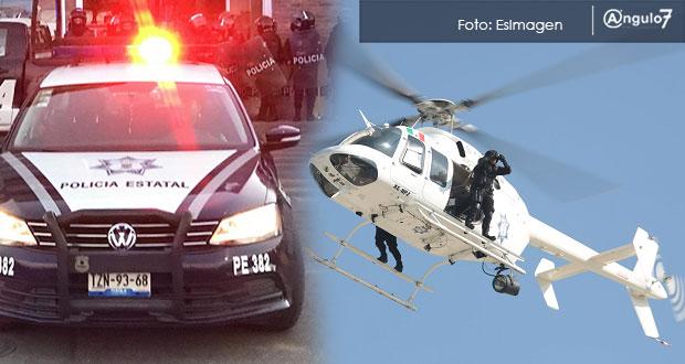 SSP busca a alcalde de Huehuetlán El Grande quien habría sido secuestrado