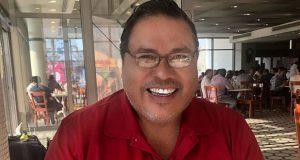 Despliegan operativo en Veracruz tras secuestro de periodista