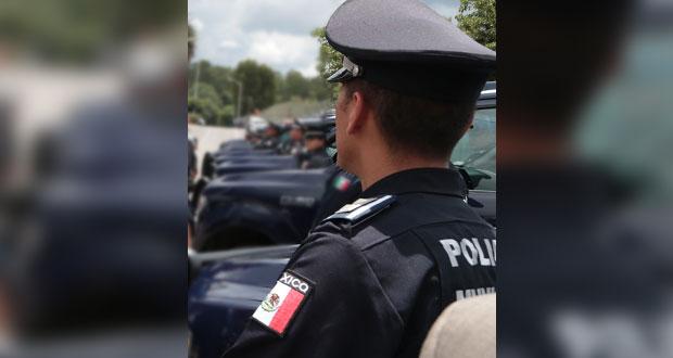 SSP lamenta muerte de elemento durante operativo en La Magdalena