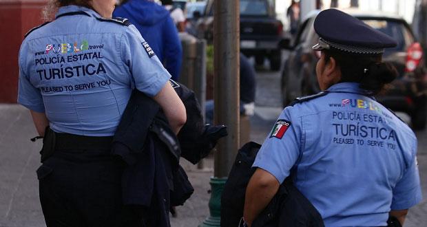 """Diputados poblanos plantean Policía Turística para """"Pueblos Mágicos"""""""