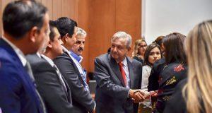 A 10 años, AMLO pide a FGR y SCJN agilizar caso de Guardería ABC