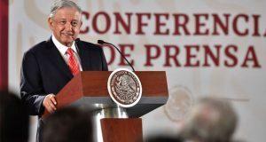 Empresa del Estado llevará telefonía e internet a todo México: AMLO