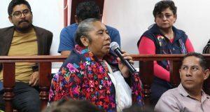 Elaboran municipios programas para el rescate de lenguas maternas