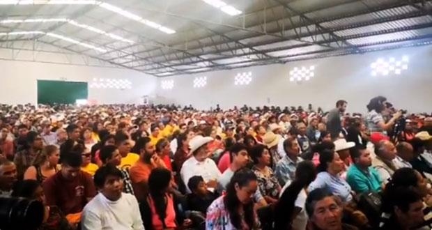 Tiene Semarnat un mes para decidir si da MIA a minera en Ixtacamaxtitlán