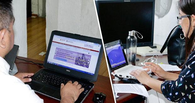 496 servidores públicos de Puebla se capacitan contra discriminación