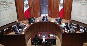 Tepjf ordena al INE aceptar denuncia del PAN contra PVEM y Gerardo Islas