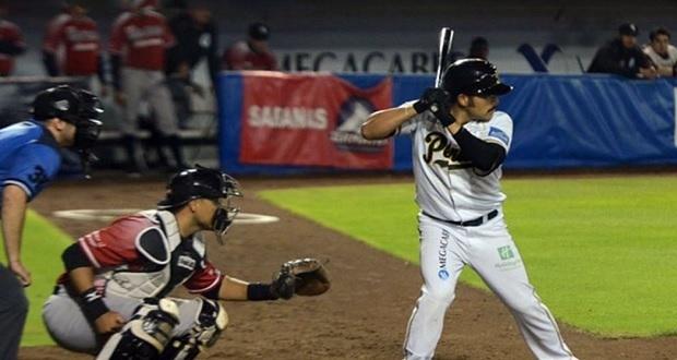 Pericos de Puebla pierde 1ra serie de segunda vuelta ante Tecolotes