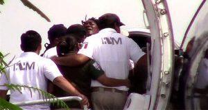 Otra desgracia en Río Bravo: Alía, haitiana de 2 años, muere ahogada