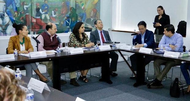 Alerta de género no debe descuidarse en transición: Manzanilla