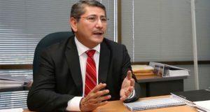 FGR nombra a Alfredo Higuera Bernal nuevo titular de la Seido