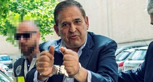 Ancira paga 1 millón de euros para enfrentar extradición en libertad