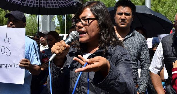 Antorcha exige mejoras para estudiantes de primaria en Puebla