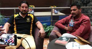 Antorcha invita a atlixquenses a festival de teatro en Puebla