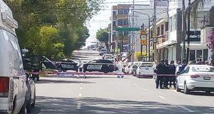 Asesinan a hombre en Anzures durante supuesto intento de secuestro