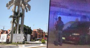 Atropellan a tres en La Margarita; muere mujer y hay niña herida