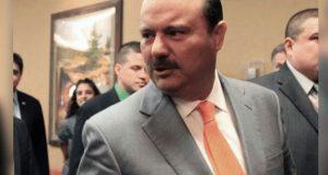 Tras 2 años prófugo, César Duarte vuelve a la mira de la justicia