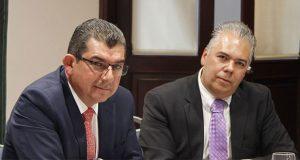 Ignacio Alarcón es elegido como nuevo presidente del CCE de Puebla