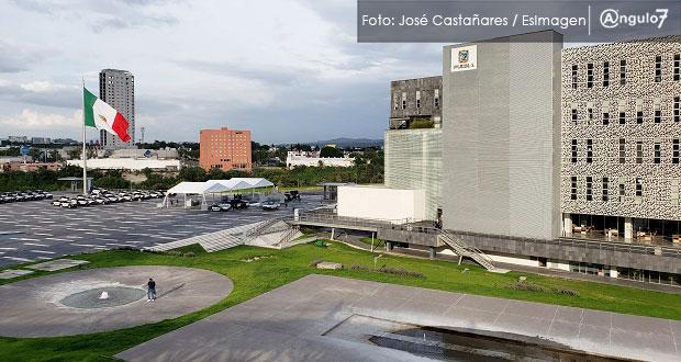 Puebla, entre los 5 estados con peor percepción de labor de sus gobernantes