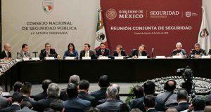 CNDH pide evitar generalizaciones que descalifiquen a policías