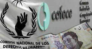 SCJN resuelve que CNDH y Cofece podrán ganar más que presidente