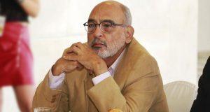 Carlos Figueroa se descarta para presidir la CDH de Puebla