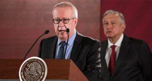Urzúa renunció por diferencias con mi plan de desarrollo y Romo: AMLO