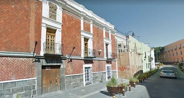 Con 9 mdp restaurarán 6 inmuebles dañados por sismos en Puebla