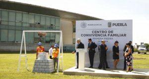 Puebla tendrá centro de convivencia entre padres divorciados e hijos