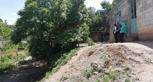 En desconcierto y tristeza, habitantes de Chautla tras tragedia por deslave