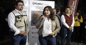 GN se sumará a operativos de transporte y alcoholímetros: Rivera
