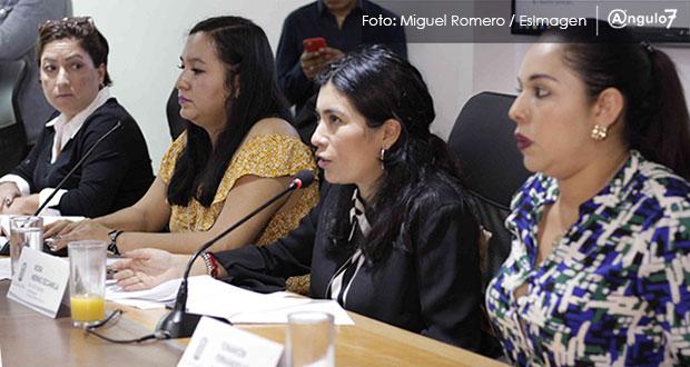 CDH solo emite 16 recomendaciones de 7,684 quejas; Congreso piden informe