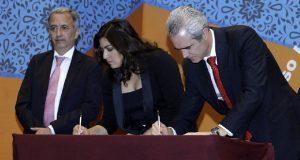 Comuna de Puebla y Upaep colaboran en desarrollo de la sociedad
