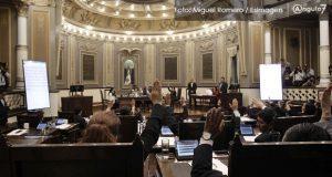 Congreso de Puebla aprueba reforma para reestructuración de gobierno estatal