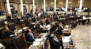 Congreso va por ampliación de Mesa Directiva a 7 integrantes