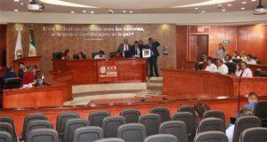 Congreso de BC aprueba reforma para ampliar a 5 años gubernatura